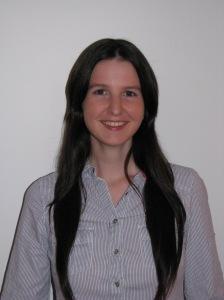 Lindsay Walthert 2013 PFF Fellow